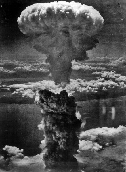 atomic bomb research paper