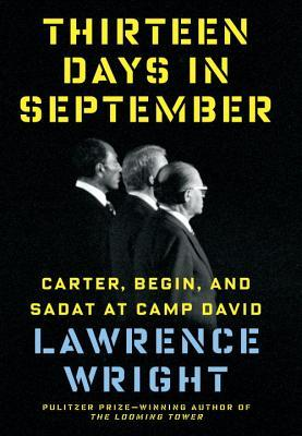 1978 Camp David Negotiations