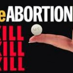 Abortion Pill Kills