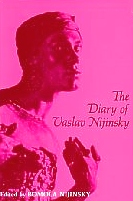 The Diary of Nijinsky