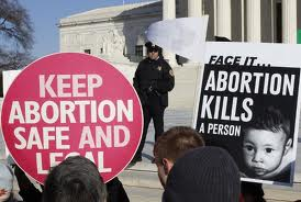 pro life and pro choice activists view on abortion Women's rights world: pro-life christian views, pro-life arguments and pro life on abortion pro-life is a term representing a variety of perspectives and activist movements in bioethics.