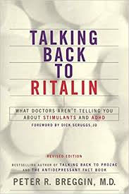ritalin research paper A study finds that levels of the neurotransmitter gaba are lower in the brains of adults with adhd who started taking ritalin (methylphenidate) as children.