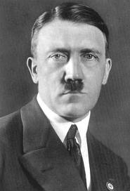 Adolf hitler research paper