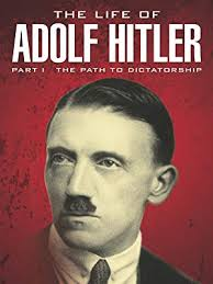 biography and leadership styles of adolf hitler history essay College links college reviews college essays college articles magazine  adolf hitler is an interesting public figure because he had no mercy or regret, he was part jewish, and he brainwashed.