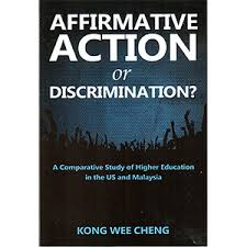 Research paper on affirmative action