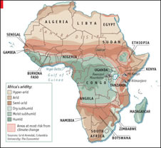 Africa and Economic Growth