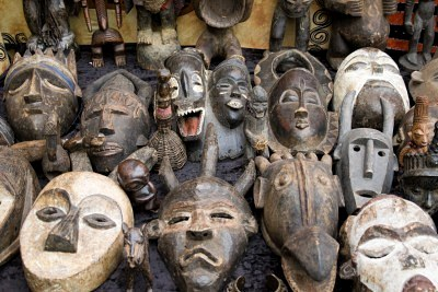 African Masks And Fetishes Research Paper Project Sample