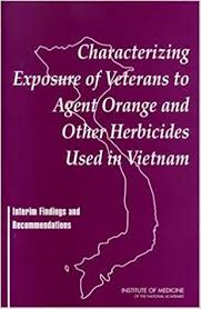 Agent Orange Exposure