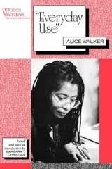 Alice Walker Everyday Use Summary