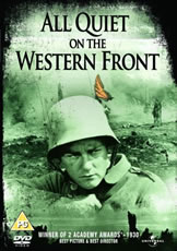 all quiet on the western front book report on remarqueall quiet on the western front