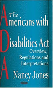American Disabilities Act