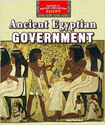 Ancient Egypt Government