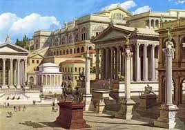 Ancient Roman Architecture Research Papers