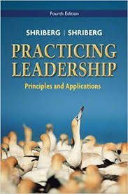 Application of Leadership Principles