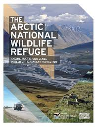 Artic National Wildlife Refuge
