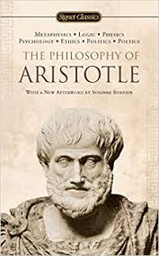 Aristotle research paper