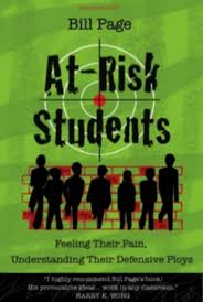 At risk students research paper