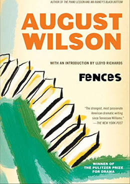 august wilson research paper History: ancient term papers (paper 12920) on fences by august wilson : fences in the play fences by august wilson, troy is shown as a man who has hurt the.