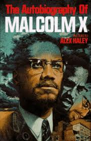 thesis statement for autobiography of malcolm x