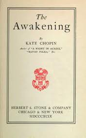 the awakening term paper Read awakening free essay and over 88,000 other research documents awakening the ideas of self-deception and self-awareness are extremely prevalent in kate chopin.