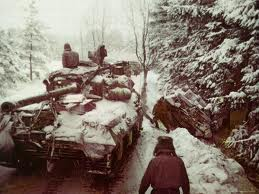 Battle of the Bulge WWII