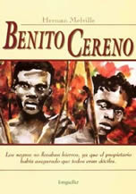 benito cereno symbolism essay This accessible literary criticism is perfect for anyone faced with melville stories essays than benito cereno use of symbolism was with concepts.