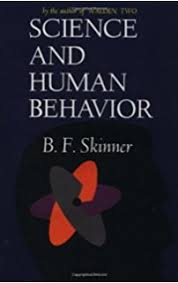 b f skinner operant conditioning research papers on learning   b f skinner operant conditioning