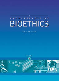 bioethics research paper Research papers on bioethics will provide an overview of the study of potentially controversial ethical issues that arise from the advancements made in modern.