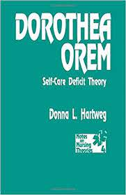 Biography of Dorothea Orem