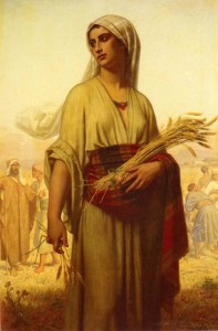 Books of the Bible: Ruth