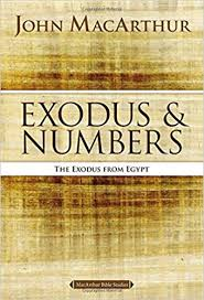 Books of the Bible: Exodus