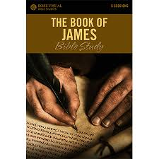 Books of the Bible: James