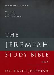 Books of the Bible: Jeremiah