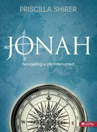 Books of the Bible: Jonah