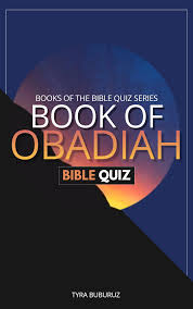 Books of the Bible: Obadiah