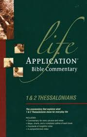 Books of the Bible: Thessalonians