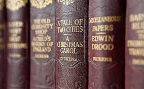 Books by Charles Dickens