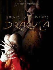 How should I start this research paper about Dracula?