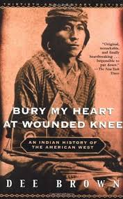 bury my heart at wounded knee summary essay bury my heart at wounded knee summary