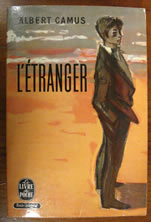 a focus on the character meursault in albert camus the stranger Essay on camus' the stranger (the outsider): parallels within  the stranger by albert camus is  the stranger by albert camus, shows the character meursault.