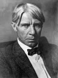 chicago carl sandburg essays