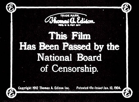 Censorship in Movies - Essay on Censorship and Movie research paper.