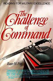 The Challenge of Command by Nye