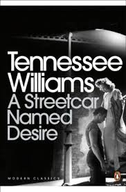 Character Analysis of A Streetcar Named Desire
