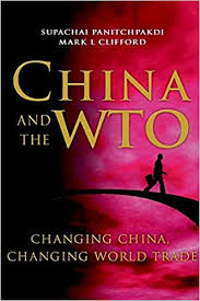 china wto research papers