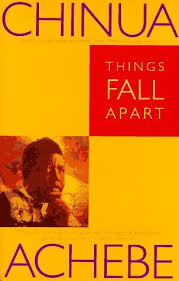things fall apart papers research paper An analysis of some of the themes in things fall apart by chinua achebe  improve your paper custom papers  things fall apart book review by the research.