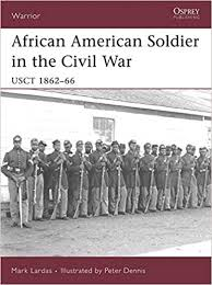 african americans in the civil war essay Why do so few blacks study the civil war in his collection of historical essays this in my study of african american history, the civil war was always.