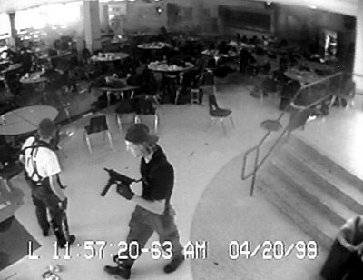Columbine Shootings