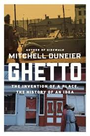 Comparison of Ghettos in a Book and Movie