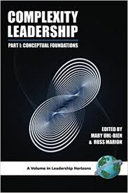 Complexity Leadership Theory